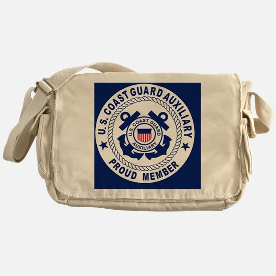 USCGAux-Pride-Button.gif Messenger Bag