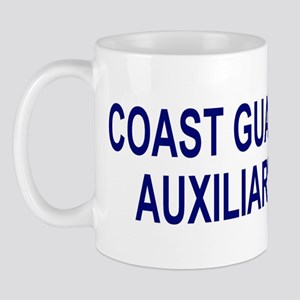 USCGAux-Racing-Stripe-BSticker Mug