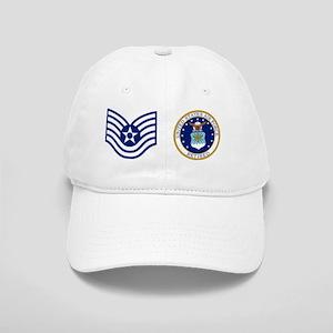 fd0c8e7a4c4 Air Force Rank Insignia Hats - CafePress