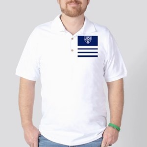 USCGAux-Rank-DCP-Journal Golf Shirt