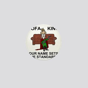 Sofa-King-Shirt-Front Mini Button