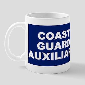 USCGAux-Rank-ADSO-BSticker Mug