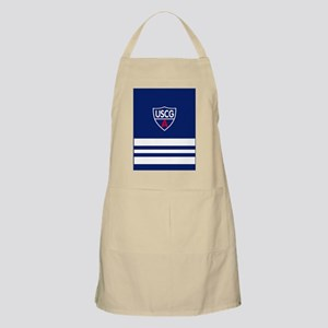 USCGAux-Rank-DSO-Greetings Apron