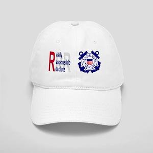 USCGAux-RRR-Mug Cap