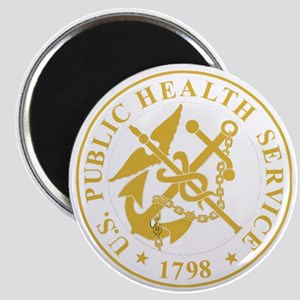 USPHS-Black-Shirt-4 Magnet