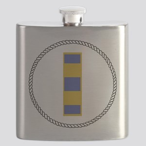 USCG-CWO2-Circle-XX... Flask
