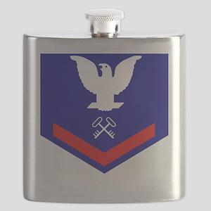 USCG-SK3-Bonnie-X Flask