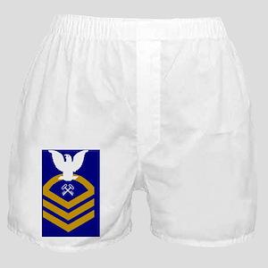 USCG-SKC-Tile Boxer Shorts