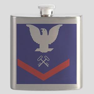 USCG-SK3-Magnet Flask