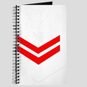 USCG-QM2-Shirt Journal