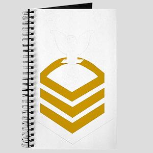 USCG-QMCM-Shirt Journal