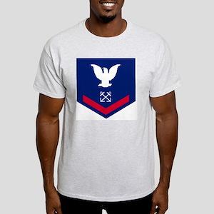 USCG-BM3-Squared Light T-Shirt