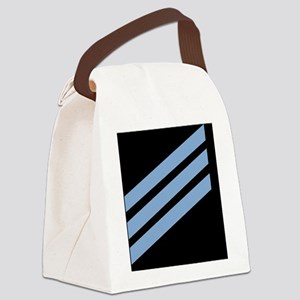 Navy-CN-Blues Canvas Lunch Bag