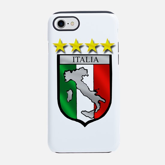 Italia Shield iPhone 7 Tough Case