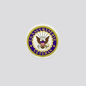 USNR-Veteran-Bonnie Mini Button