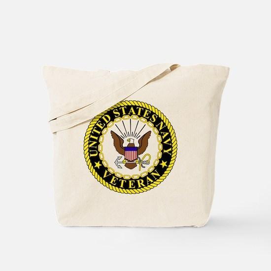 Navy-Veteran-Bonnie-2.gif Tote Bag