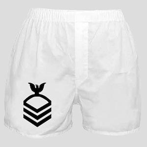 Navy-CPO-Whites-X Boxer Shorts