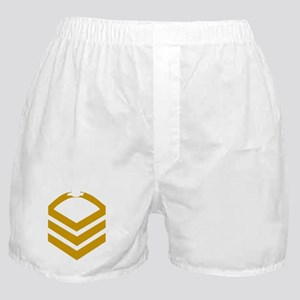 Navy-CPO-Black-Shirt-G Boxer Shorts