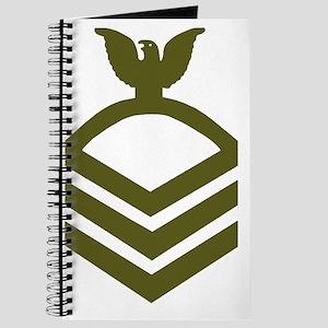 Navy-CPO-Avocado Journal