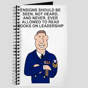 Navy-Humor-Ensigns-Poster-E7 Journal