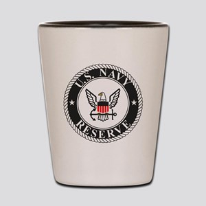 USNR-Logo-FN-Color Shot Glass