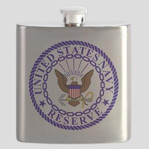 USNR-Logo-Bonnie-4-Blue Flask