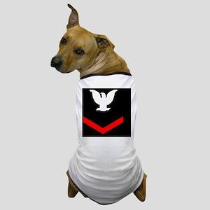 USNR-PO3-BSticker-2 Dog T-Shirt