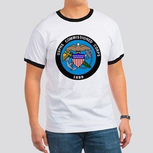 USPHS-Commissioned-Corps-Logo-Bonnie Ringer T