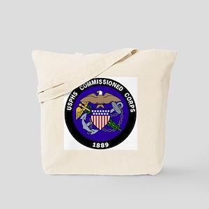 USPHS-Commissioned-Corps-Darker Tote Bag