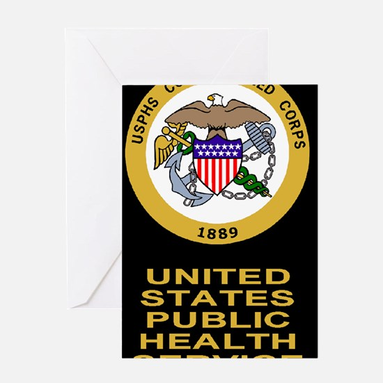 USPHS-Corps-Greeting.gif Greeting Card