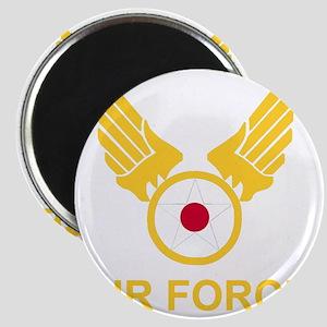 USAF-Black-Shirt-9 Magnet
