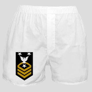 Navy-CMC-Blues Boxer Shorts