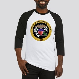 USPHS-Commissioned-Corps-Yellow.gi Baseball Jersey