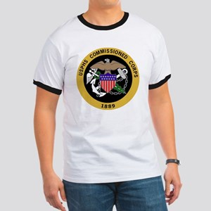 USPHS-Commissioned-Corps-Yellow Ringer T