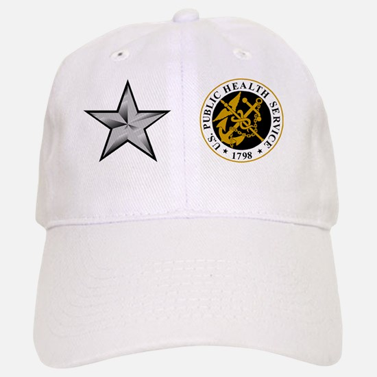 USPHS-RADL-Mug-3.gif Baseball Baseball Cap