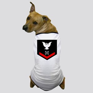 Navy-BM3-Squared Dog T-Shirt