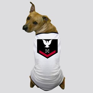 Navy-BM3-Blues Dog T-Shirt
