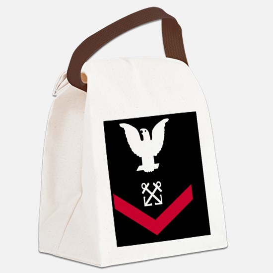 Navy-BM3-Journal.gif Canvas Lunch Bag