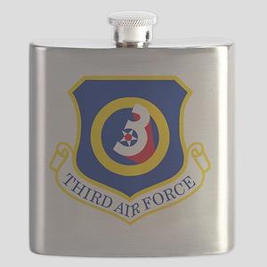 USAF-3rd-AF-Bonnie Flask