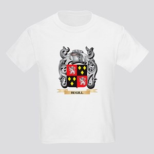 Hugill Coat of Arms - Family Crest T-Shirt