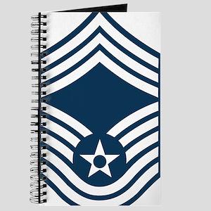 USAF-CMSgt-X Journal