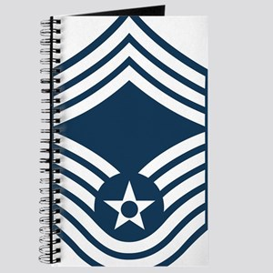 USAF-CMSgt-X.gif Journal