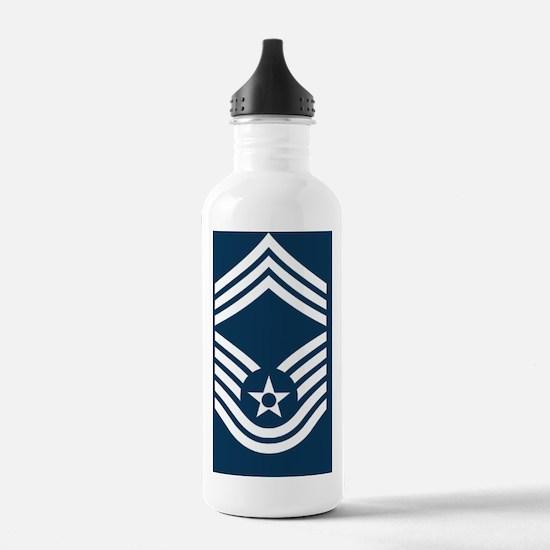 USAF-CMSgt-Journal.gif Water Bottle