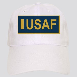 USAF-2Lt-Nametag Cap
