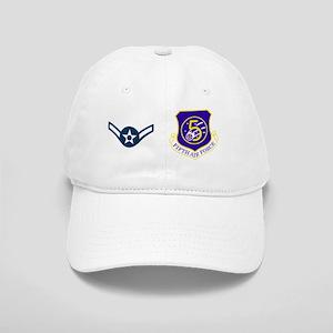 USAF-5th-AF-Amn-Mug Cap