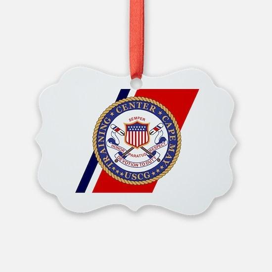 USCG-TraCen-Cape-Greetings.gif Ornament