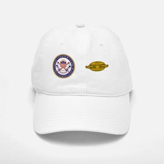 USCG-Company-Commander-Mug.gif Baseball Baseball Cap