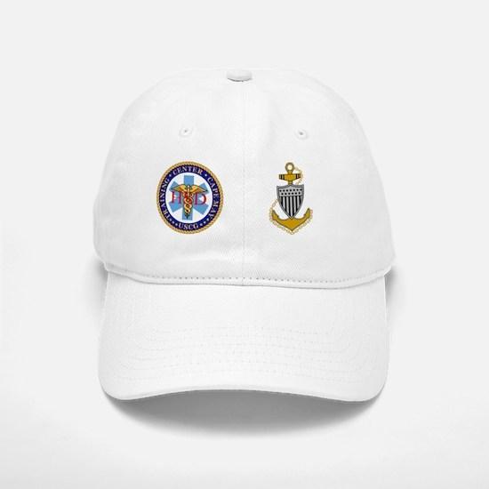 USCG-TRACEN-CpMy-HSC-Mug.gif Baseball Baseball Cap