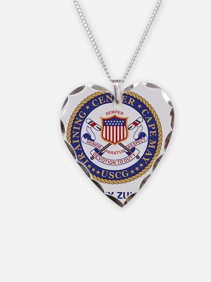 USCG-Recruit-Co-Z175-Shirt-2. Necklace