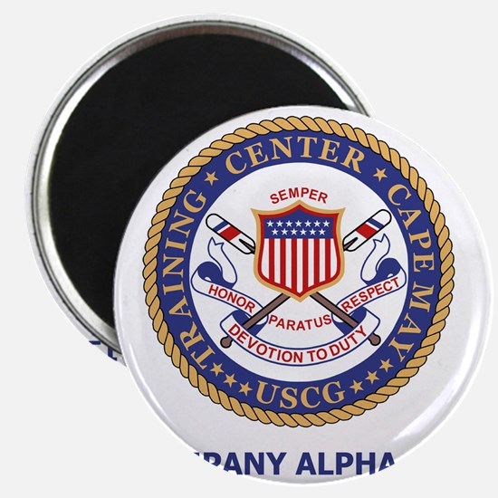 USCG-Recruit-Co-A176-Shirt-2.gif Magnet